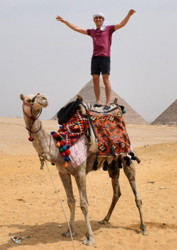 Pictures From Our 8 Favourite Egypt Locations