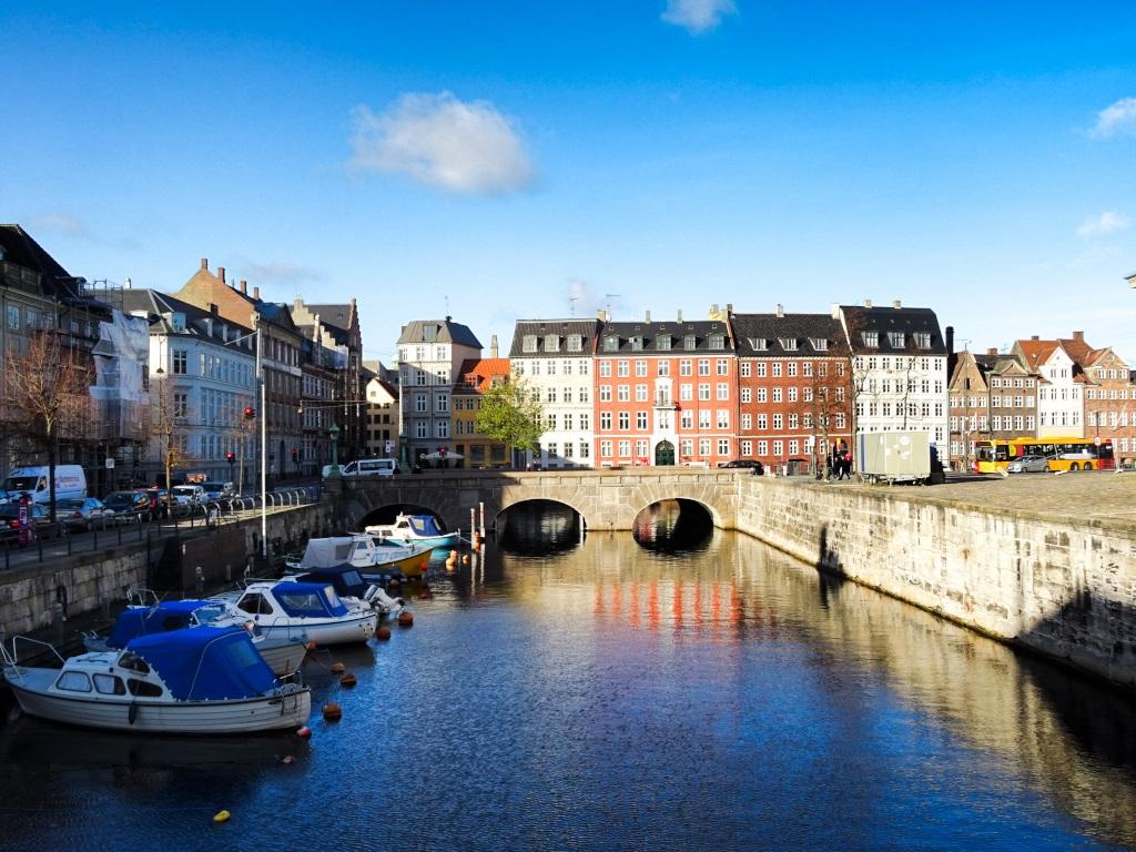 Copenhagen, a city full of culture