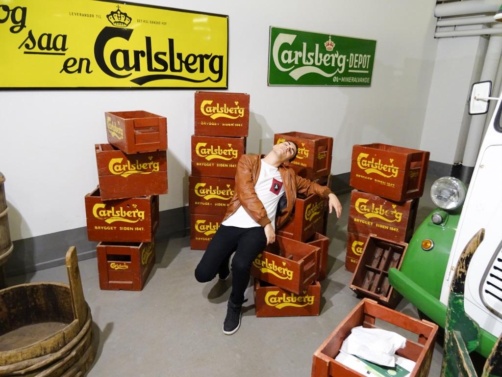 Carlsberg Factory Copenhagen
