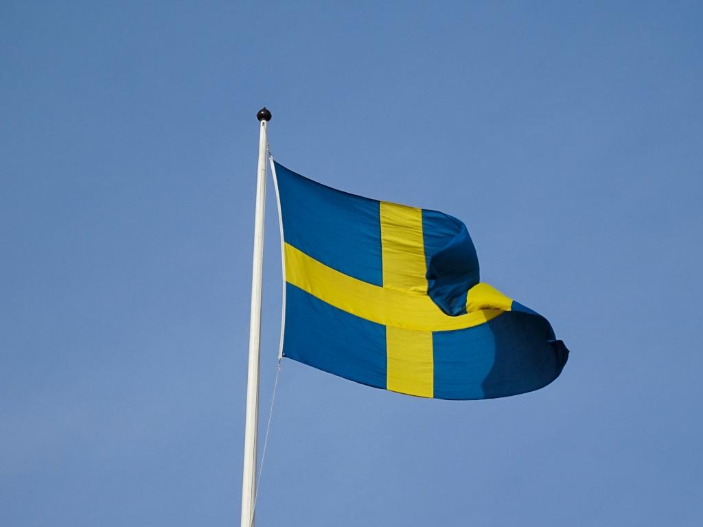 The Flag of Denamark