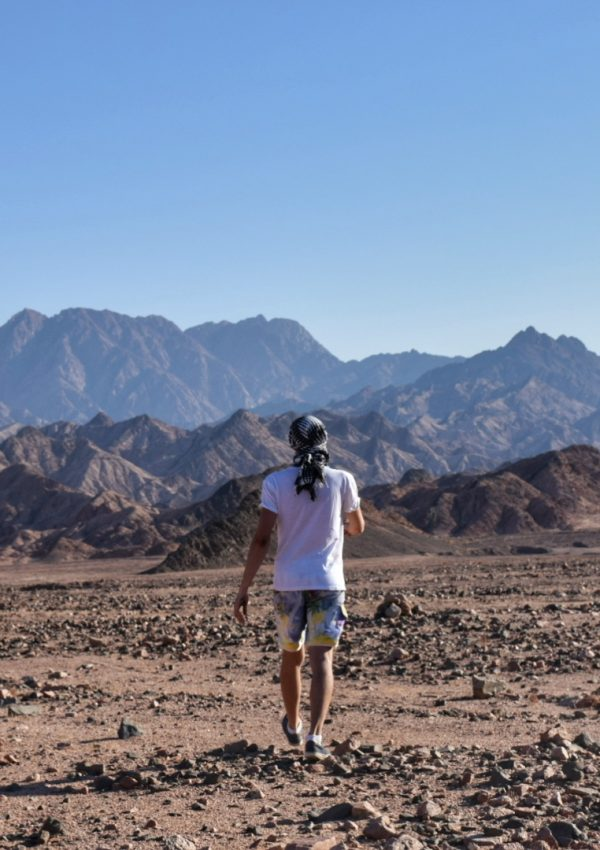 Dahab, The Best Guide for Egypt's Ultimate Adventure Holiday Destination.