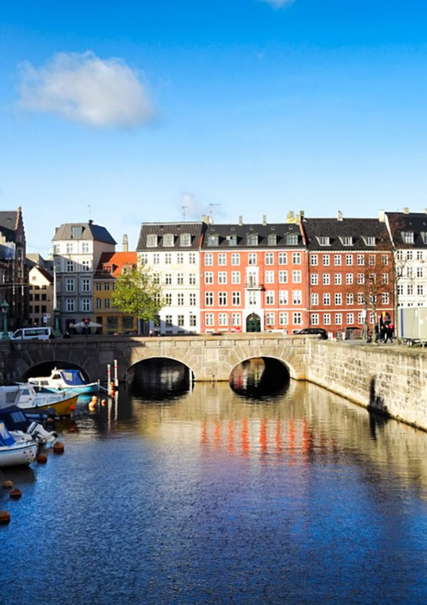 Living the Nordic Dream: Our Express Guide to Copenhagen